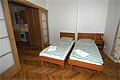 Twin room in hostel Prageu Lion